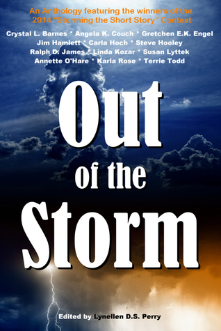 Out of the Storm  by  Crystal L. Barnes