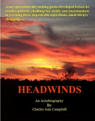 HeadWinds Charles Jean Campbell