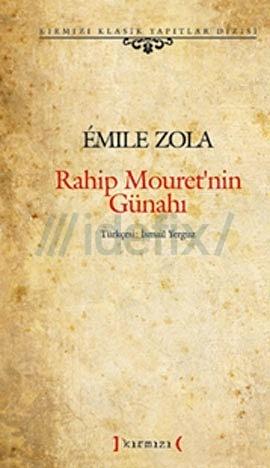Rahip Mouretnin Günahı  by  Émile Zola