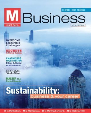 M: Business  by  O.C. Ferrell