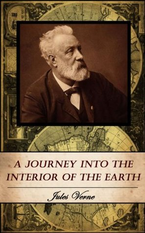A JOURNEY INTO THE INTERIOR OF THE EARTH. (Annotated)  by  Jules Verne