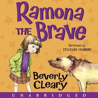 Ramona the Brave CD  by  Beverly Cleary