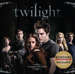 Twilight 2009 Movie Calendar  by  Summit Entertainment