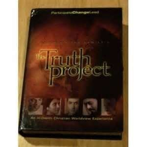 Truth Project DVD Set (Truth Project Series) Truth Project Focus On The Family