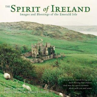 Spirit of Ireland 2009 Wall Calendar  by  Gareth McCormack