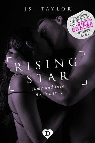 Rising Star (Starlight, #2)  by  J.S.  Taylor