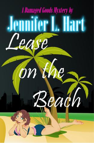 Lease on the Beach Jennifer L. Hart