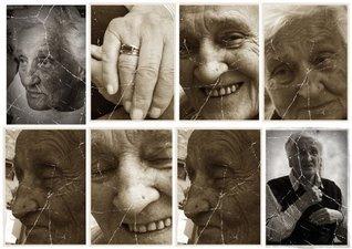 Basale Stimulation in der Altenpflege - poetische Streichelgeschichten Melanie Königseder
