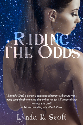 Riding the Odds  by  Lynda K. Scott