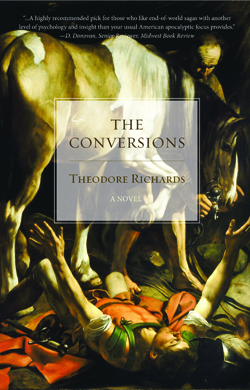 The Conversions Theodore Richards