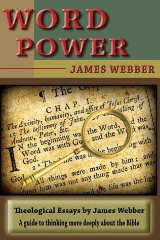 WORD POWER  by  James Webber