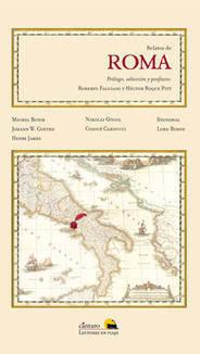 Relatos de Roma  by  Roberto Faggiani