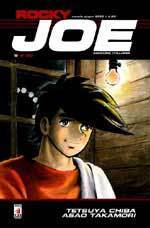 Rocky Joe n. 9 Tetsuya Chiba
