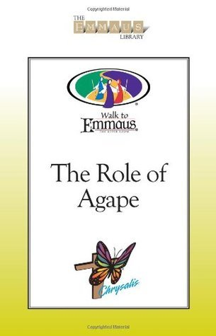 The Role of Agape  by  Susan Jackson