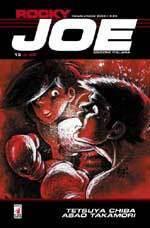Rocky Joe n. 13 Tetsuya Chiba