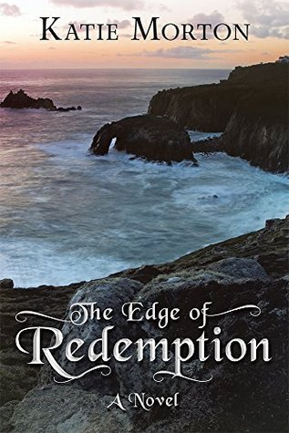 The Edge of Redemption: A Novel  by  Katie Morton