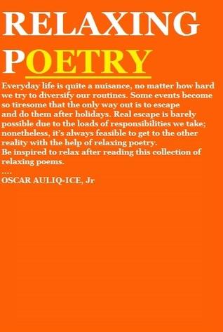 Relaxing Poetry Auliq Ice