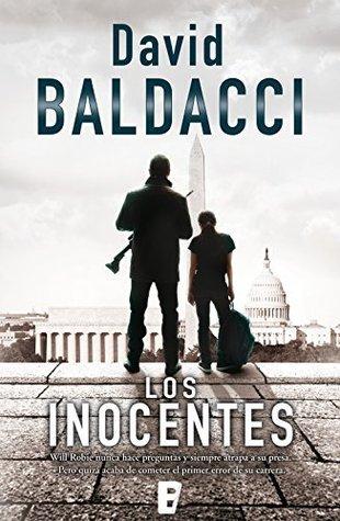 Los inocentes  by  David Baldacci