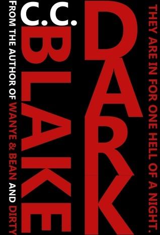 Dark  by  C.C. Blake