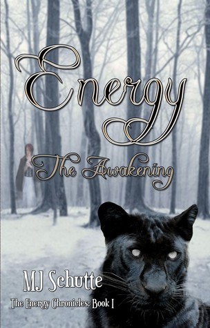 Energy: The Awakening  by  M.J. Schutte