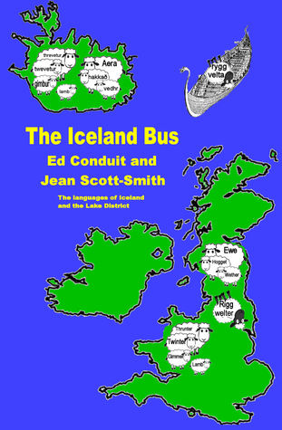The Iceland Bus Ed Conduit