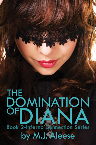 The Domination of Diana M.J. Aleese