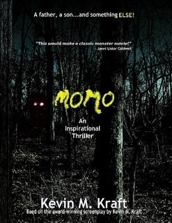 MOMO  by  Kevin M. Kraft