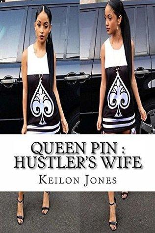 Queen Pin Keilon Jones