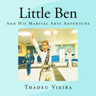 Little Ben Thadeu Vieira