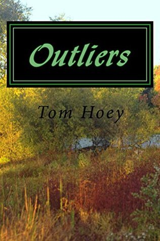 Outliers (The Edenbridge Chronicles Book 1) Tom Hoey