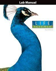 Life Science Student Activity Manual Grade 7 4th Edition  by  BJU Press