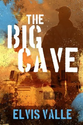 The Big Cave  by  Elvis Valle