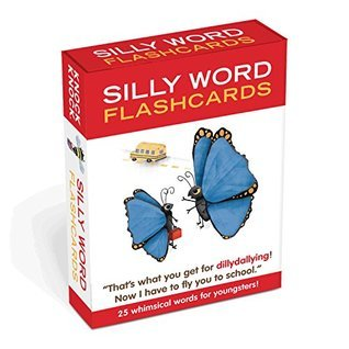 Knock Knock Silly Words Flashcards  by  Knock Knock