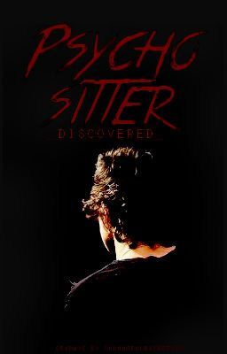 Psycho Sitter  by  Alexandria Ayers