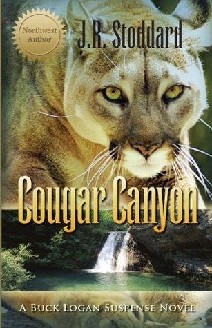 COUGAR CANYON J. R. Stoddard