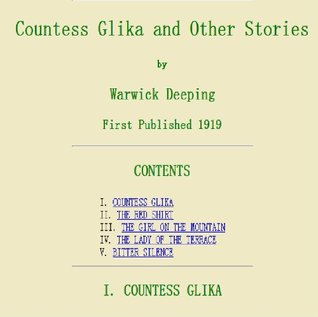 Countess Glika and Other Stories  by  Warwick Deeping