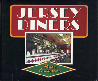 Jersey Diners  by  Peter Genouese