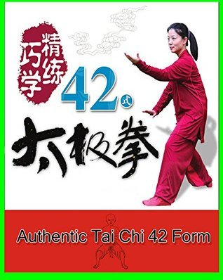 Tai Chi 42 Form Ziren Meng