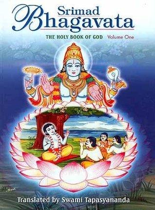Srimad Bhagavata- Vol.1  by  Swami Tapasyananda