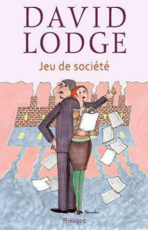 Jeu de société  by  David Lodge