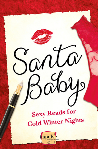 Santa Baby  by  Charlotte Phillips