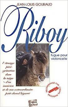 Riboy Jean-Louis Gouraud