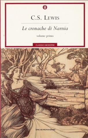 Cronache di Narnia Vol I C.S. Lewis