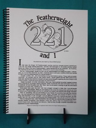The Featherweight 221 and I David McCallum