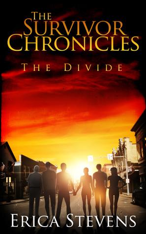 The Divide (The Survivor Chronicles, #2)  by  Erica Stevens
