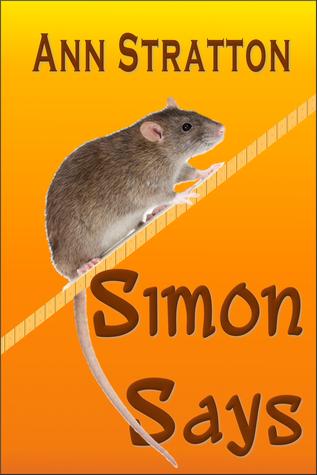 Simon Says  by  Ann Stratton