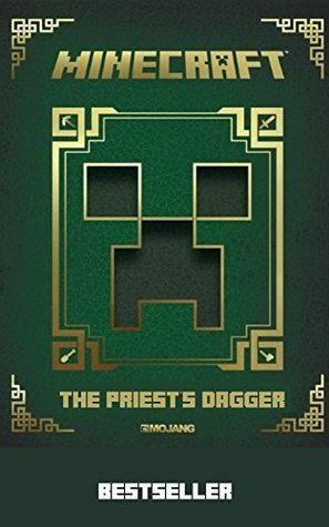 The Minecraft The Priests Dagger: Minecraft The Priests Dagger Mo Jong