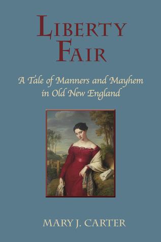 Liberty Fair  by  Mary  Carter