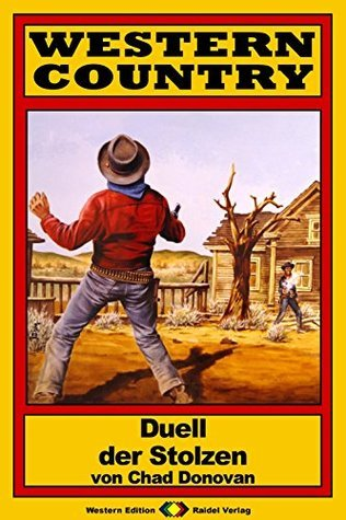 WESTERN COUNTRY 66: Duell der Stolzen  by  Chad Donovan