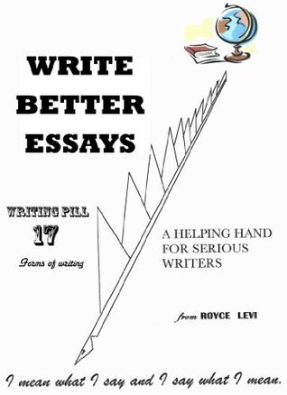 Writing Pill 17: Forms of writing (Royce Levis 20 Writing Pills to cure your English illnesses.)  by  Royce Levi